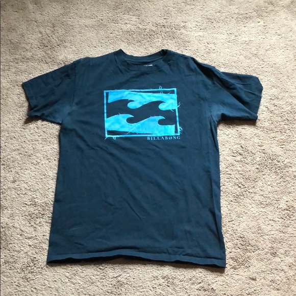 billabong tshirt  Billabong Shirts | Tshirt | Poshmark